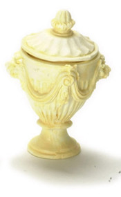 Ivory Coloured Jardiniere