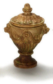 Ancient Aged Jardiniere 1