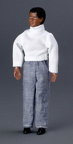 Male Father Doll