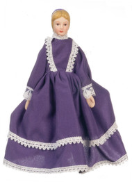 Victorian Mother Doll