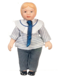 Brother Doll