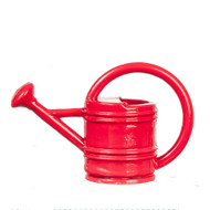 Red Watering Can (A)