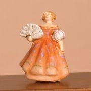 Ornamental Lady Orange