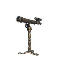 Telescope On A Fixed Stand