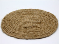 Oval Grass Mat / Rug
