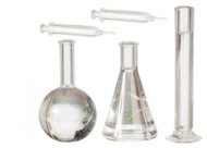 Chemist's Beakers & Injectors