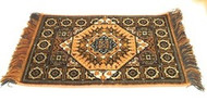 Large Quality Rug,  Made In Austria, Wool.