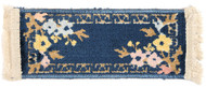 Peking Blue Rug Made In Belgium