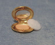 Gold Compact