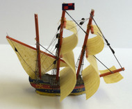Model Ship 2 Mayflower