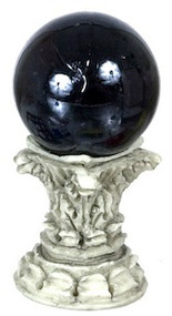 Ball & Pedestal 2pc