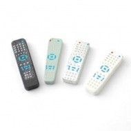 Four Remote Controls