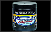 MicroBlue® Application Specific Lubricants