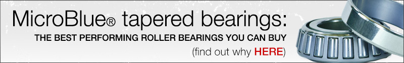 The Best Tapered Bearings