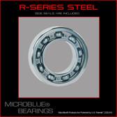 R-12 Steel Ball Bearing