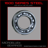 1640 Steel Ball Bearing