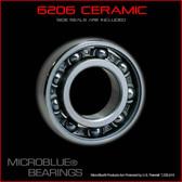6206 Ceramic Ball Bearing