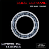 6006 Ceramic Ball Bearing