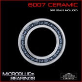 6007 Ceramic Ball Bearing