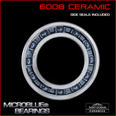6008 Ceramic Ball Bearing