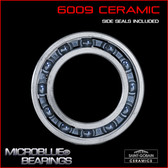 6009 Ceramic Ball Bearing