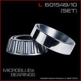L 610549/L 610510 TAPERED BEARING SET