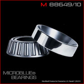M 88649/M 88610 TAPERED BEARING SET