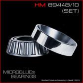 HM 89443/HM 89410 TAPERED BEARING SET