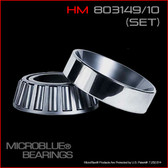 HM 803149/HM 803110 TAPERED BEARING SET