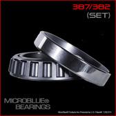 387/382 TAPERED BEARING SET