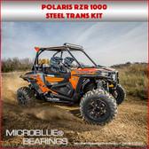 RZR 1000 Steel Trans Kit