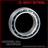 D6011 Steel Ball Bearing