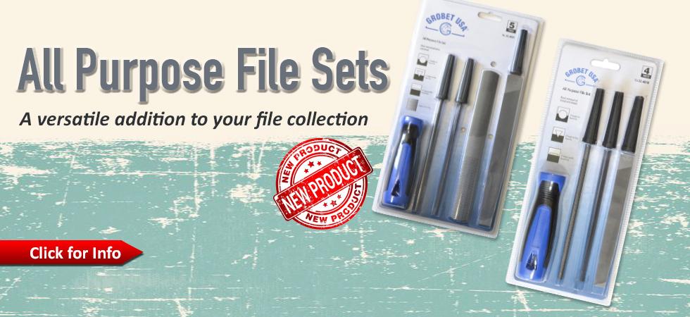 All Purpose File Sets