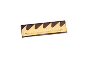 Pike Brand, Swiss Jewelers Sawblades, Size 2/0, Item No. 49.446