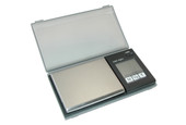 Pocket Scale, 500 Gram x 0.1 Gram, Item No. 50.275
