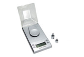 Mini Diamond Scale, 50 Carat x 0.01 Carat, Item No. 50.303