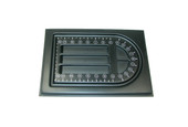 Plastic Bead Stringing Board, Item No. 38.105