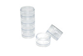 Stackable Round Tray Set of 6, Item No. 15.148