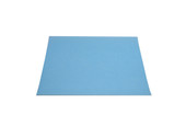 "3M Wet or Dry Polishing Paper, 8-1/2"" x 11"", 1200 Grit, Blue, Item No. 10.276"
