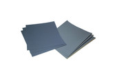 "3M Imperial Wet or Dry Sheets, 9"" x 11"", 2500 Grit, Item No. 10.294"