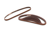 Santaper Belts, 400 Grit, Item No. 11.579
