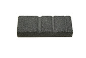 """Tru-Stone, 3-1/2"""" x 1-3/8"""" x 9/16"""", With 4 Grooves, Item No. 10.408"""