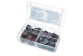 Cratex Assortment, 80 Pieces, Item No. 10.753