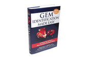 Gem Identification Made Easy, Item No. 62.412