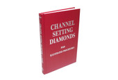 Channel Setting Diamonds, Item No. 62.446