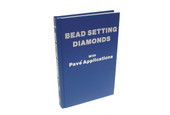Bead Setting Diamonds With Pav Applications, Item No. 62.449