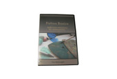 Patina Basics DVD, Item No. 63.006