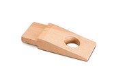 Bench Pin for Ring Clamp, With Medium Hole, Item No. 13.0202