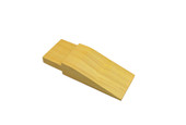 Wood Bench Pin, Small, Item No. 13.300