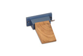 Wood Bench Pin For Rings, Item No. 13.303